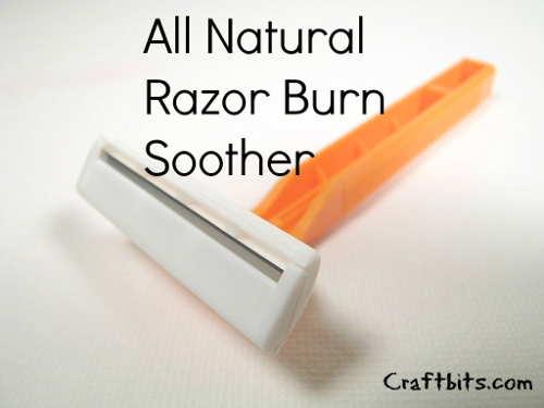 Razor Burn Soother