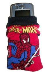 SpiderMan Pouch