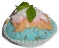 Bath Muffins/Cupcakes – Basic