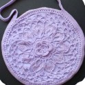 lotus-flower-clutch-crochet-pattern