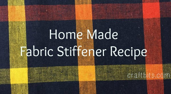 home-made-fabric-stiffener