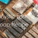 Mystic East Soap