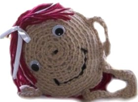 Pepper – Crochet Pattern