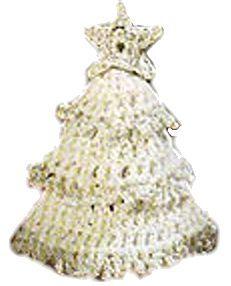 puffy-xmas-tree-crochet-pattern
