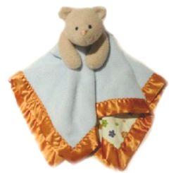 Baby – Bear Blanket