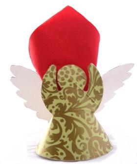 Napkin Holder – Paper Angel