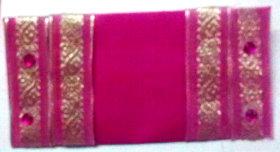 DIY Indian Themed Envelopes