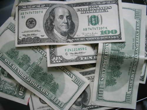 Money Surprise Envelope