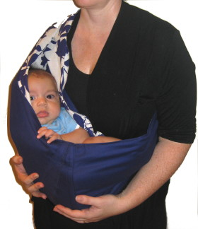 Baby Sling – Pouch