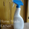 Kitchen Disinfectant