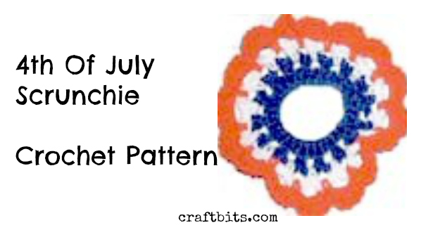 4th-july-scrunchie-crochet-pattern