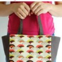 Easy Lunch Tote Bag