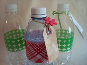 Water Bottle Revamp