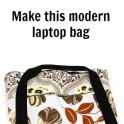 Modern Laptop Bag
