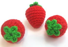 strawberry-crochet-pattern