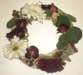 Fantastic Flower Wreath