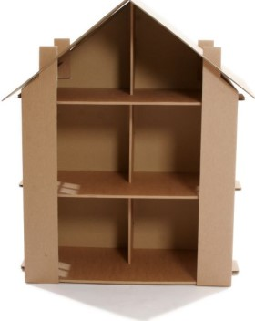 Make Your Own Doll's House