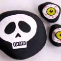 diy-halloween-rocks