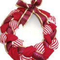 fabric-wire-kids-christmas-wreath