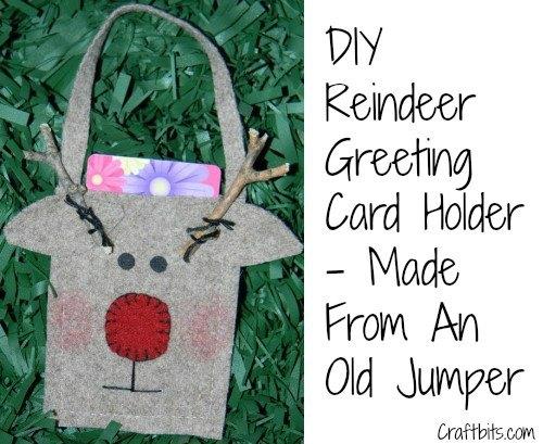 reindeer-gift-card-holder