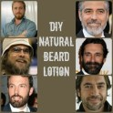 Natural Beard Oil