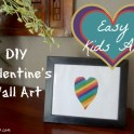 Valentines-kids-craft-art-heart-wall-quick-easy