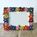 How to make a Paper Quilled Photo Frame