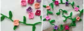 crochet headgarland (7)