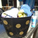 Beach Bucket Makeover