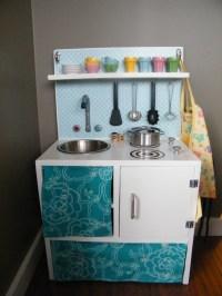 Sophies kitchen | craftbynight