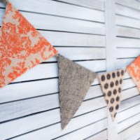 Things I Want to Make Thursday-Bunting