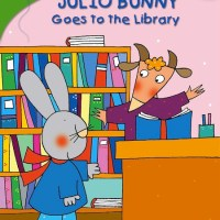 TODAY ONLY: Get Julio Bunny Goes To The Library For $0.99