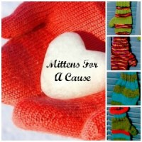 Mittens for a Cause