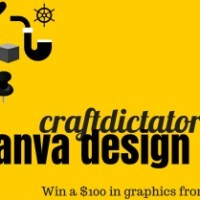 Canva Design Party