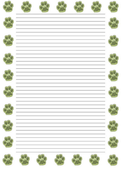 Lined writing paper with borders  Order Custom Essay Online  spd - lined border paper