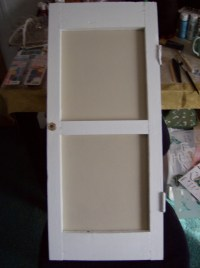 ideas for old cabinet doors | Creative Ideas for Crafting ...