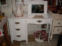 refurbished vintage furniture