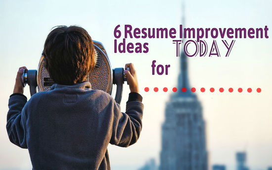 How to write the perfect resume? -
