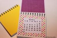 As Seen On TV: Easy Handmade Calendar Projects ...