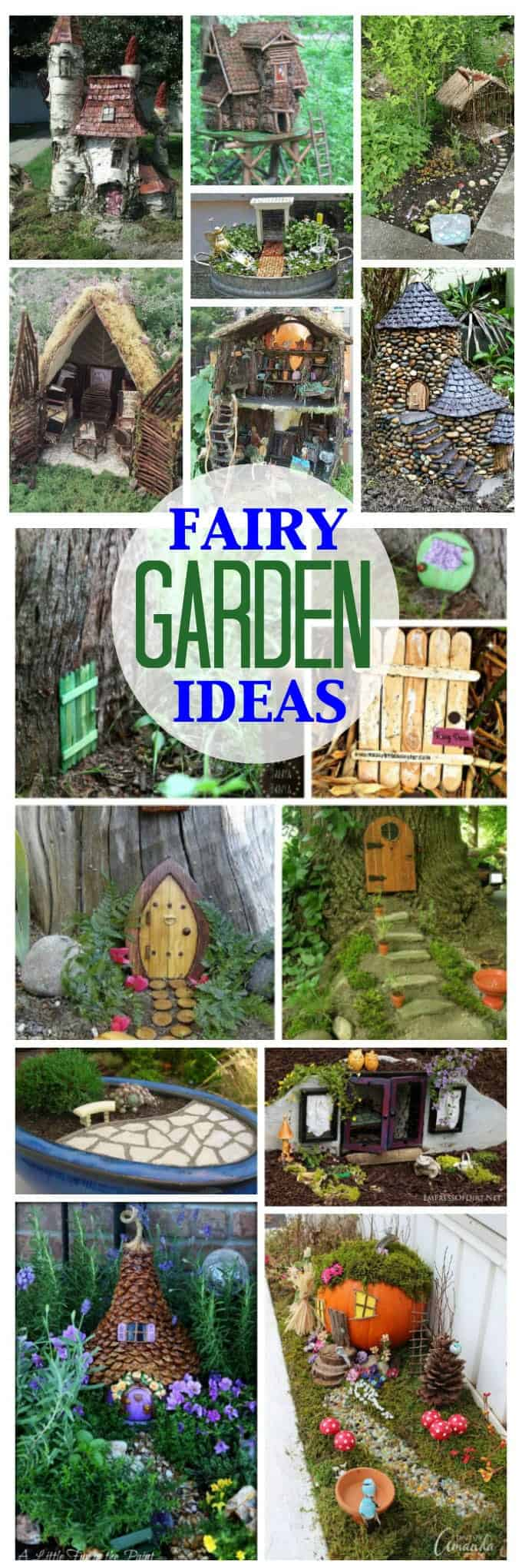 Fullsize Of Fairy Gardens Kits