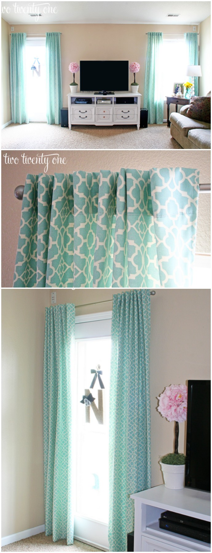 Make Curtains Diy Curtain Ideas Make Your Own Curtains