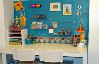 Art Corner Inspiration For Your Kids O Craftwhack