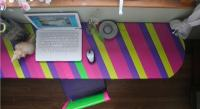 Cool Duct Tape Ideas: Cover Your Furniture  Craftwhack