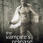 The Vampire's Release by S.J Wright – come join the party!