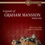 Redemption by Graham Mansion #bookblast #giveaway