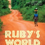 Ruby's World by Karen Bladwin #booktour #bookreview