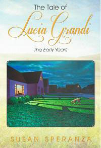 The Tale of Lucia Grandi by Susan Speranza #booktour #bookreview