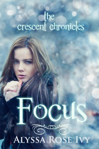 Focus by Alyssa Rose Ivy Release Party