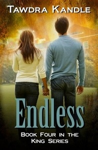 Endless by Tawdra Kandle #bookblast