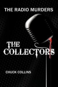 The Radio Murders: The Collectors Cosmic Blast #giveaway